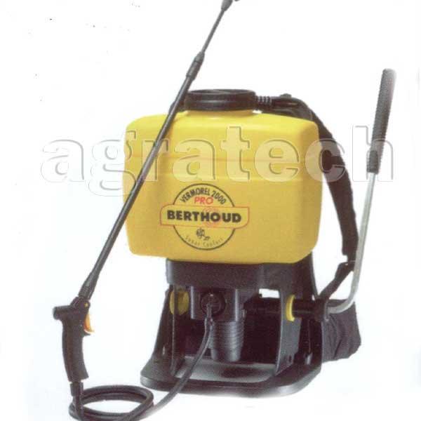 Berthoud Sprayer Spare Parts
