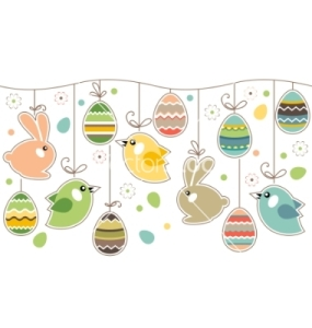 seamless-easter-border-with-rabbits-vector-403836