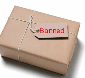 Banned Package